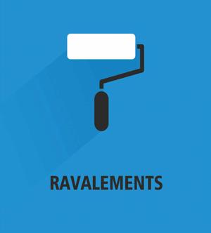 Ravalements