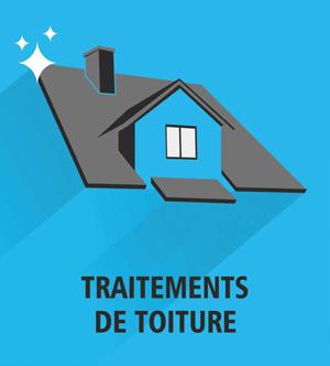 Traitements de toiture