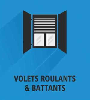 Volets Roulants et Battants